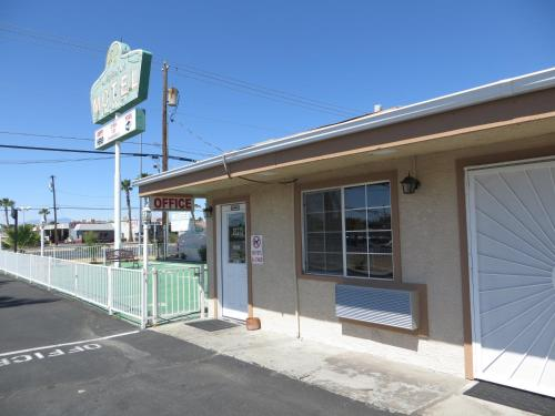 A Fisher's Inn Motel Photo