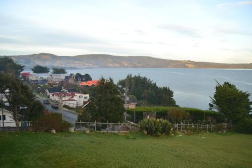 Panamericana Hotel Ancud Photo