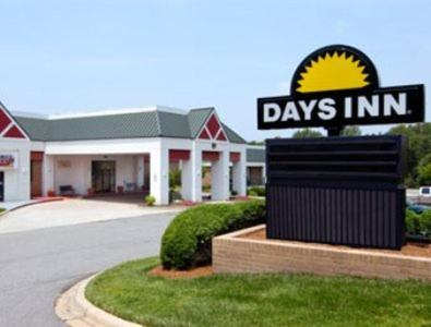 Days Inn Lake Norman