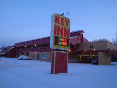 Key Inn Motel