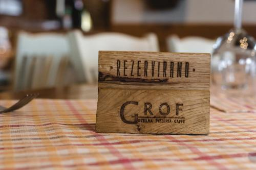 Guesthouse Grof Photo