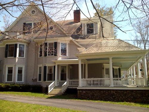 Photo of Catskill Bed & Breakfast Spa