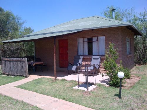 Riverbend Self Catering Cottages Photo