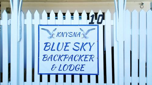 Bluesky Backpacker & Lodge Photo