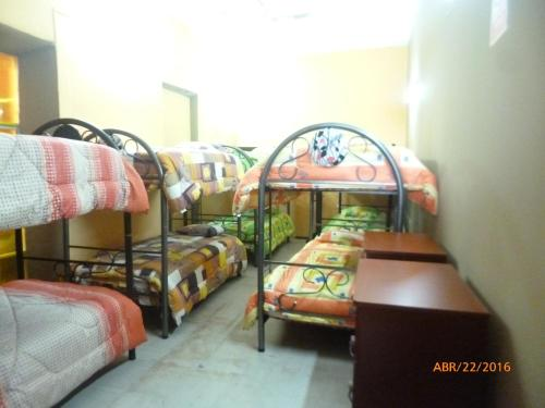 Real Hostels Photo