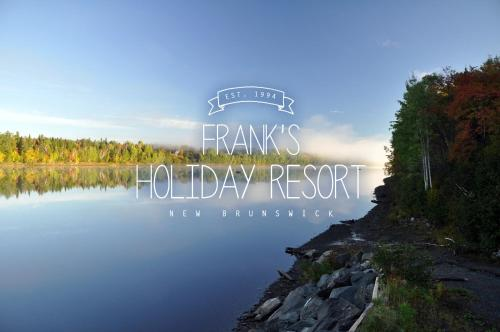 Frank's Holiday Resort Photo