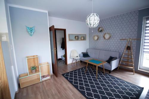 Apartament Scandi, Гдыня