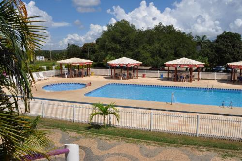 Gurguéia Park Hotel Photo