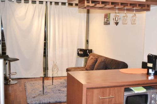 Studio Suite Manquehue Photo