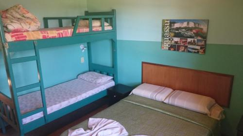 Hostel Iguazu Falls Photo