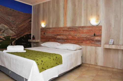 Hostal Valle Mistral Photo