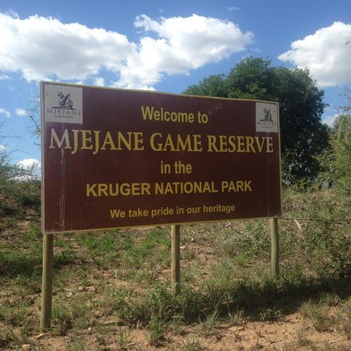Lodge 91 Mjejane Kruger Park Photo
