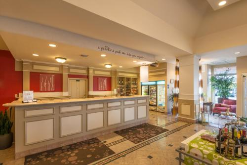 Hilton Garden Inn Flagstaff Photo