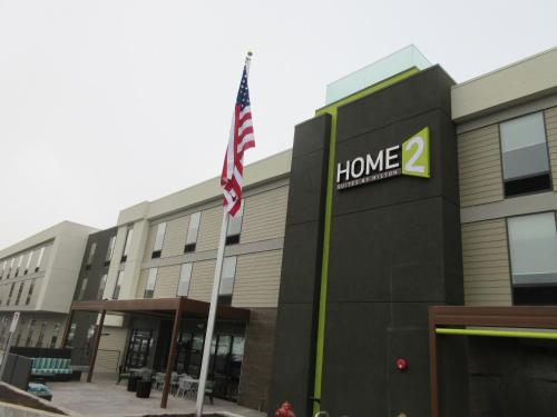 Home2 Suites by Hilton Salt Lake City-East Photo