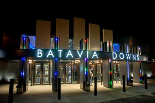 Hotel at Batavia Downs Photo