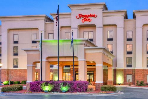 Hampton Inn Atlanta-Fairburn
