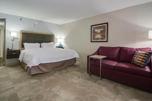 Hampton Inn Atlanta-Fairburn Photo