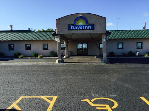 Days Inn Portage La Prairie Photo
