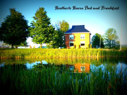 Heathcote Haven Bed & Breakfast Photo