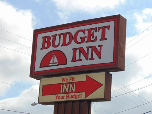 Budget Inn - Roxboro Photo