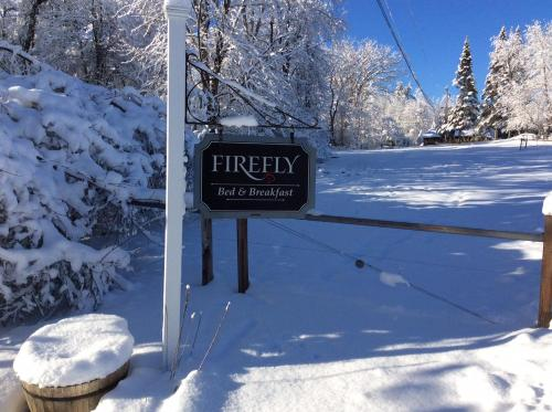 Firefly Bed & Breakfast Photo