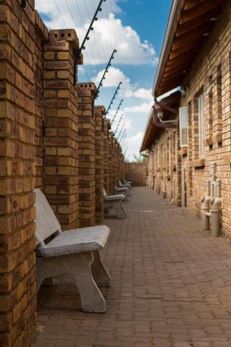 Rudman Townhouses - OR Tambo Airport Photo