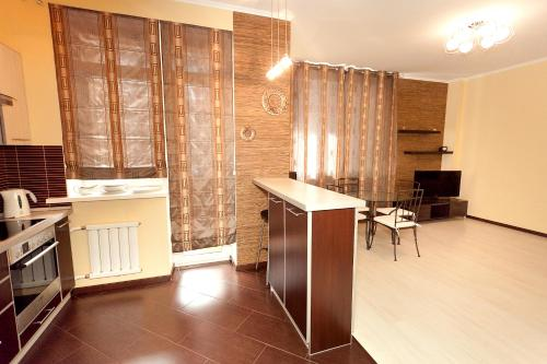 Hotel Apartment Grand Kazan near Kremlin