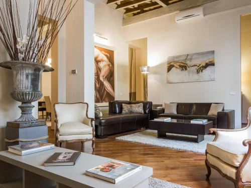 Albizi Luxury Suite - Florence - hebergement