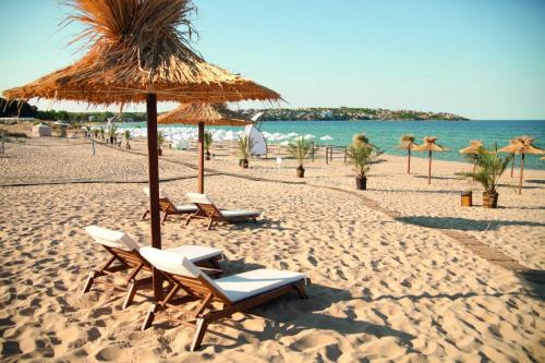 Hotel Bulgarienhus Sunset Beach 4 Apartments