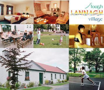 Photo of Lough Lannagh Cottages Hotel Bed and Breakfast Accommodation in Castlebar Mayo