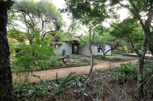 Hluhluwe River Lodge Photo