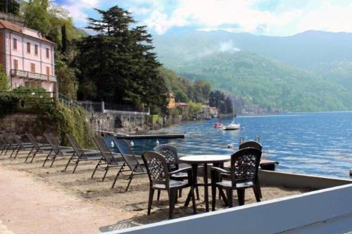 Lake Como Beach Resort And Villas, Поньяна-Ларио