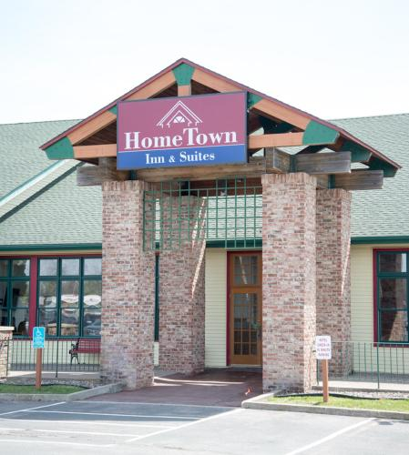 Hometown Inn And Suites Belle Plaine