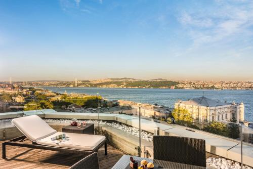 Swissotel The Bosphorus Istanbul photo 48