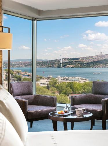 Swissotel The Bosphorus Istanbul photo 53