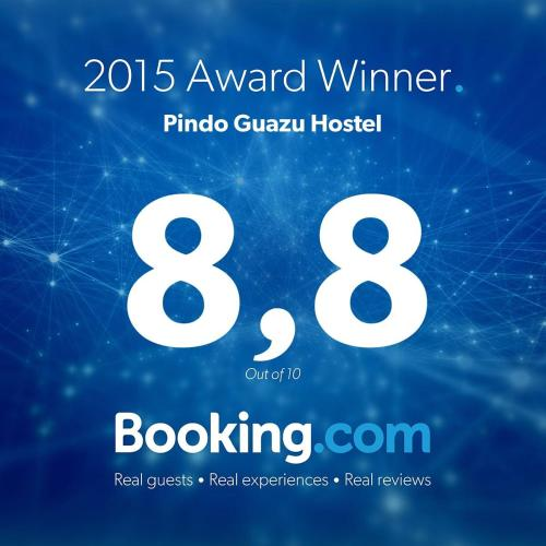 Pindo Guazu Hotel Boutique Photo
