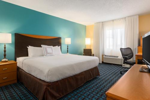 Fairfield Inn & Suites Amarillo West/Medical Center Photo