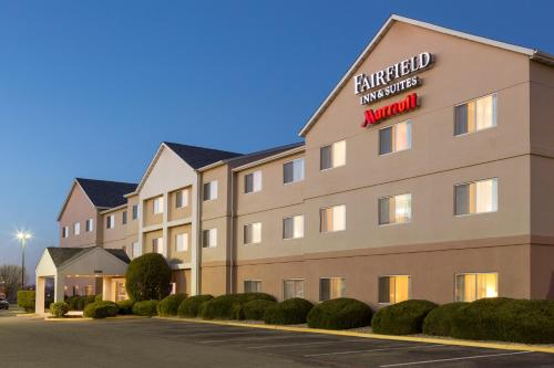 Picture of Fairfield Inn & Suites Amarillo West/Medical Center
