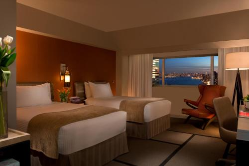 ONE UN New York - Millennium Hotels and Resorts photo 7
