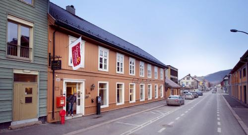 Clarion Collection Hotel Hammer - lillehammer -