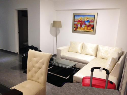 Apartment in Lima Miraflores Photo