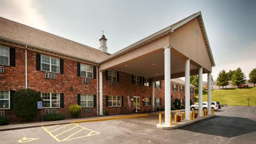 Photo of Best Western Chester Hotel hotel in Chester