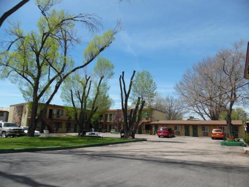 Photo of Budget Host Inn Fort Collins hotel in Fort Collins
