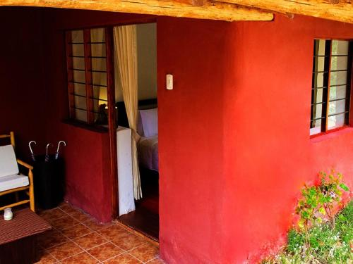 Munayi Sacred Valley Lodging Photo