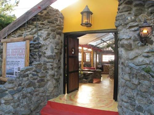 Refugio La Brisa del Diablo Bed&Breakfast Photo