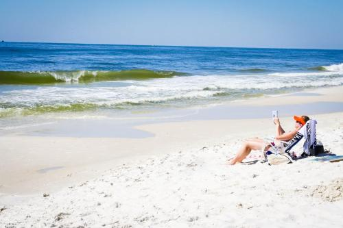 Best Western Premier - The Tides - Orange Beach, AL 36561