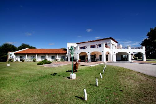 La Campiña Club Hotel & Spa Photo