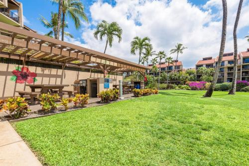 Kamaole Sands Unit 3-104 by PMI Maui Photo