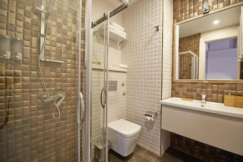 Istanbul Arart Boutique Hotel adres