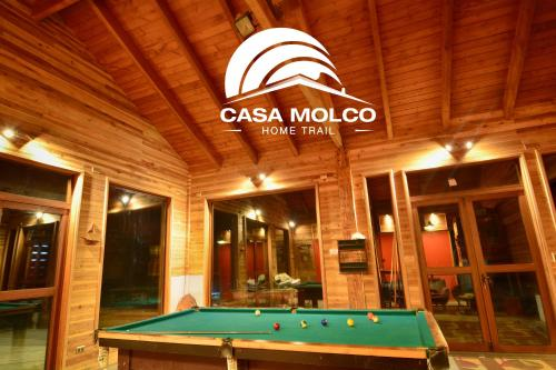 Casa Molco Lodge Hotel Pucon Photo